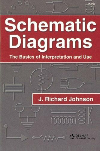 Schematic Diagrams by Johnson, Richard 0790610590 FREE Shipping