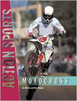Motocross - Ron Thomas