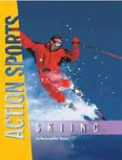 Skiing (Action Sports) (Action Sports (Chelsea House Publications))