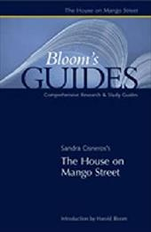 House on Mango Street - Welsch, Kim / Bloom, Harold / W, Henry
