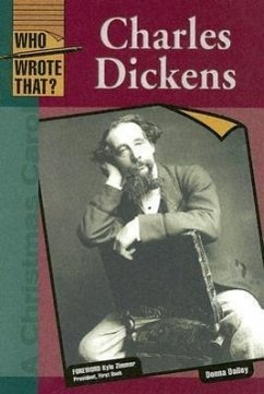 Charles Dickens - Dailey, Donna