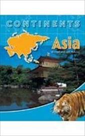 Asia (Continents) - Pelusey, Michael / Pelusey, Jane