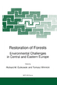 Restoration of Forests - Richard M. Gutkowski; Tomasz Winnicki