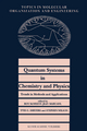 Quantum Systems in Chemistry and Physics - Roy McWeeny; Jean Maruani; Y. G. Smeyers; S. Wilson