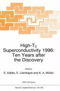 High-Tc Superconductivity 1996: Ten Years after the Discovery