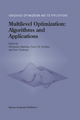 Multilevel Optimization: Algorithms and Applications - Athanasios Migdalas; Panos M. Pardalos; Peter Varbrand