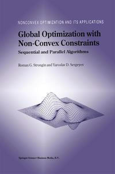 Global Optimization with Non-Convex Constraints - Roman G. Strongin