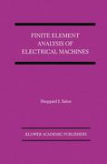 Salon, Sheppard: Finite Element Analysis of Electrical Machines