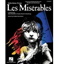 Selections From Les Miserables For Clarinet - Alain Boublil