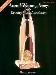 The Award-Winning Songs of the Country Music Association: 1984-1996 - Hal Leonard Corp., Created by Hal Leonard Publishing Corporation
