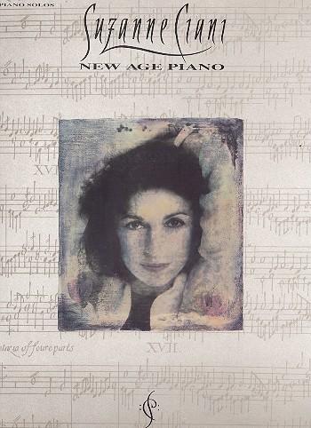 Suzanne Ciani : New Age Piano