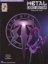 Metal Lead Guitar Method (Revised) - Volume 1 (Book/Online Audio) - Troy Stetina