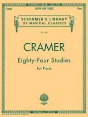 Johann Baptist Cramer: Eighty-Four Studies - Johann Cramer (composer)