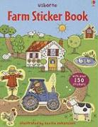 Farm Sticker Book [With Stickers]