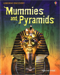 Mummies and Pyramids (Discovery Nature Series) - Sam Taplin