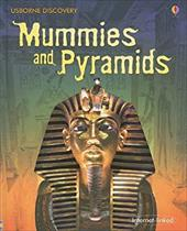 Mummies and Pyramids: Internet-Linked - Taplin, Sam / Woodcock, John / Jackson, Ian