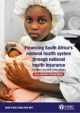Financing South Africa's National Health System Through National Health Insurance