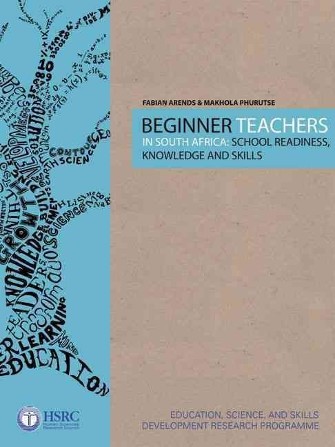 Beginner Teachers in South Africa - Fabian Arends