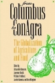 From Columbus to ConAgra - Alessandro Bonanno