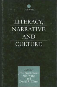Literacy, Narrative and Culture - Jens Brockmeier