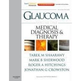 Glaucoma: Expert Consult Premium Edition - Enhanced Online Features, Print, and DVD, 2-Volume Set - Collectif