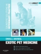 Small Animal Exotic Pet Medicine - Lesa Longley