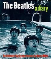 The Beatles: A Diary - Miles, Barry
