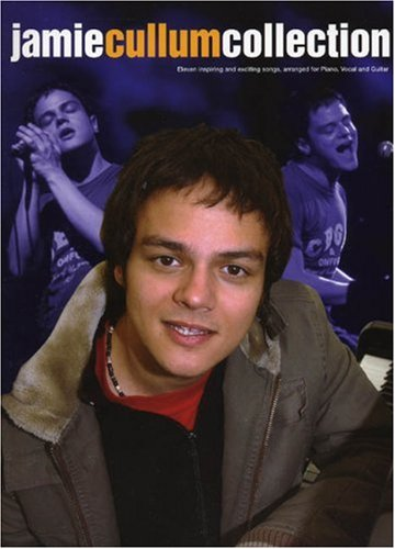 Jamie Cullum Collection for Piano, Voice and Guitar (Pvg) - Cullum, Jamie