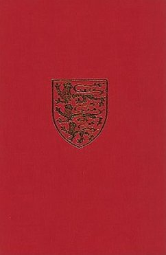 The Victoria History of the County of Gloucester, Volume 2 - Page, William (ed.)