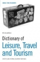 Dictionary of Leisure, Travel and Tourism - N/A; Jane Russell; Paul Roseby