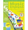 Music Express Interactive - Foundation Stage: Ages 0-5 - Helen MacGregor