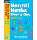Mental Maths Every Day 5-6 - Andrew Brodie