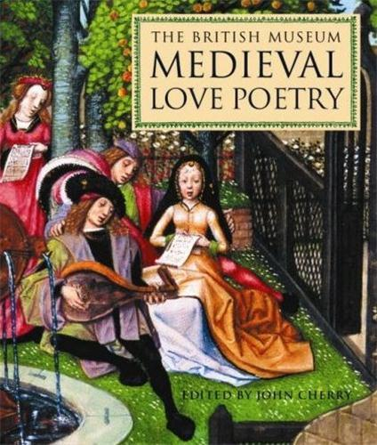 Medieval Love Poetry /Anglais - Cherry John F