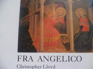 Fra Angelico: Colour Library - Lloyd, Christopher
