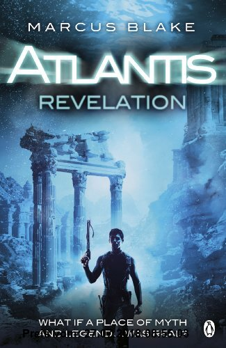 Gebr. - Atlantis: Revelation