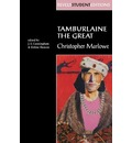 Tamburlaine the Great (Revels Student Edition) - Christopher Marlowe