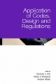 Application of Codes, Design and Regulations - Ravindra K. Dhir; Moray D. Newlands; Andrew Whyte