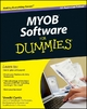 MYOB Software For Dummies - Veechi Curtis