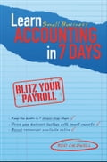 Learn Small Business Accounting in 7 Days - Rod Caldwell