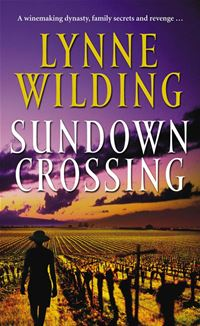 Sundown Crossing - Lynne Wilding