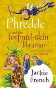 Jackie, French: Phredde The Leopard Skin Librarian