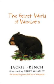 The Secret World Of Wombats - French Jackie, Whatley Bruce