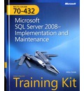 Microsoft SQL Server 2008 Implementation and Maintenance - Mike Hotek
