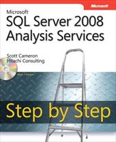 Microsoft SQL Server 2008 Analysis Services Step by Step [With CDROM] - Cameron, Scott