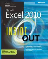 Microsoft Excel 2010 Inside Out