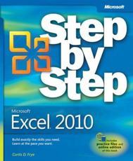 Microsoft Excel 2010 - Curtis Frye