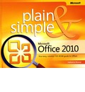 Microsoft Office 2010 Plain & Simple - Katherine Murray