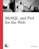 MySQL and Perl for the Web - Paul Dubois