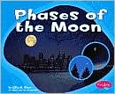 Phases of the Moon - Gillia M. Olson