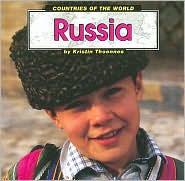 Russia - Kristin Thoennes